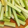 Зеленая косметика из сельдерея