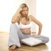 Оптимальный вес при беременности