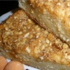 Как приготовить творожную запеканку с орехами