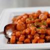 Готовим глазированную морковь