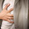 Изжога: причины появления и профилактика