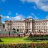 Букингемский дворец: вехи истории