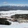 Крупнейшие горнолыжные курорты Европы