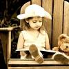Как развить грамотность ребенка
