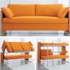 Мебель-трансформер: удачное решение для малогабаритной квартиры
