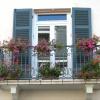 Как бюджетно обустроить балкон