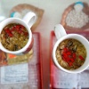 Как заварить чай с ягодами годжи
