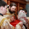 Какие молитвы необходимо вычитывать перед причастием