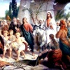 Как проходил вход Иисуса Христа в Иерусалим