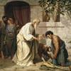 Что означает евангельская притча о блудном сыне