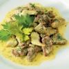 Как потушить баранину с овощами по-тоскански