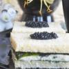 Готовим японские рыбные сэндвичи