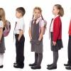 Как одеть школьника на 1 сентября