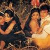 Индийские актрисы. Любовь с первого взгляда