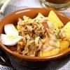 Как приготовить картофельный салат с беконом и пряностями