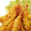 """Как приготовить хрустящие креветки """"темпура"""""""
