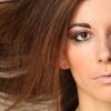 Как красить волосы реже