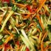 Вкусные кабачки на зиму: «Анкл Бенс»