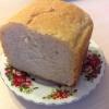 Как испечь белый хлеб в хлебопечке Supra bms-150