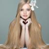 Как сделать пористые волосы гладкими