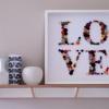 Как украсить комнату - несколько простых способов
