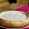 Чизкейк без выпечки - простые рецепты с маскарпоне и вишней