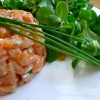 Как приготовить тартар из лосося