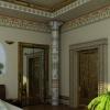 Египетский стиль в интерьере: основные черты, цвет, мебель и декор