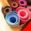 Как выбрать правильный коврик для йоги