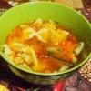 """Как приготовить овощной суп для похудения """"По итальянским рецептам"""""""