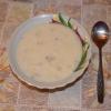 Как приготовить сливочный суп с грибами