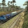 Как добраться до Египта на поезде
