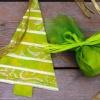 Новогодние декоративные елочки своими руками