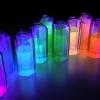 Как сделать светящуюся жидкость из подручных средств