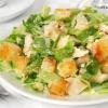"""Самый простой рецепт салата """"Цезарь"""""""