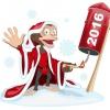Как встречать Новый 2016 год Обезьяны, и какое должно быть меню