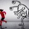 Как помочь ребенку побороть страх