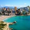 Бенидорм – курортная столица Испании