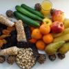 Здоровый рацион без мяса