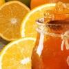 Как приготовить конфитюр из апельсинов