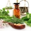 Лечение гомеопатией и фитотерапия