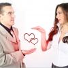 Делаем сердечки на 8 марта