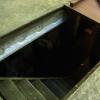 Как избавиться от сырости в погребе