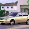 Hyundai Accent: история модели