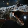Динозавры в Москве - путешествие на миллионы лет назад