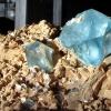 Магические свойства камней и минералов: топаз
