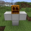 Как сделать железного и снежного големов в «Майнкрафте»
