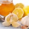 Как лечить кашель с помощью меда