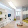 Как сделать маленькую комнату визуально больше