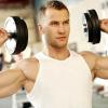 Как происходит рост мышц
